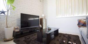 おしゃれな家具の配置方法や提案